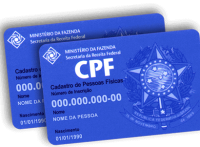 segunda via do cpf